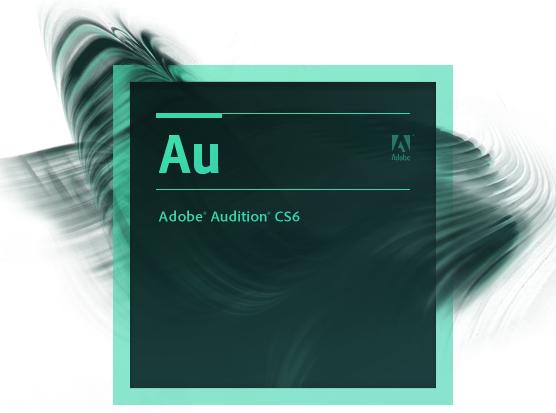 Audition Cs6 Portable