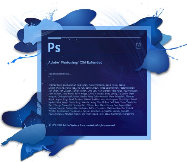 Keygen For Photoshop Cs6 Extended
